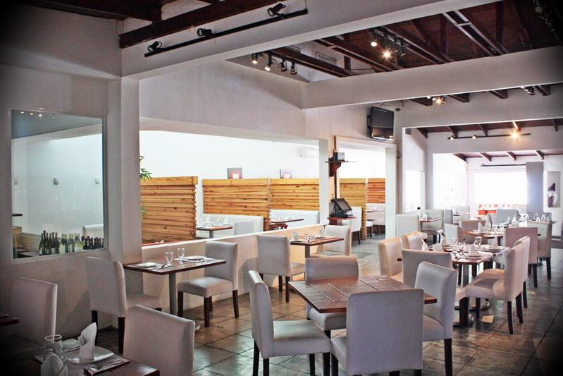 Restaurante segundo muelle panama el encanto de per aqu for Alta cuisine panama