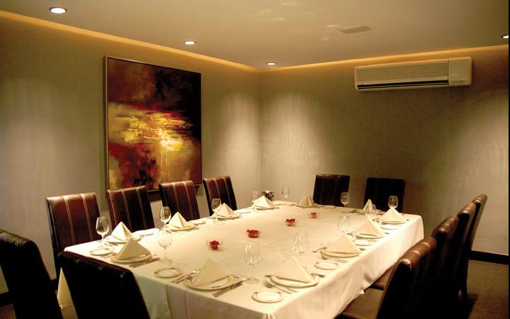 Restaurante El Bodegón Panamá - Salón Valdeorras