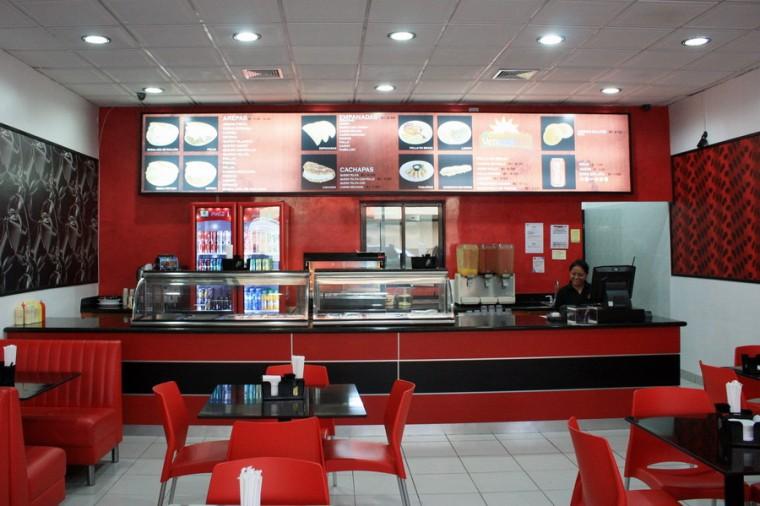 G R Venezolano Barra Restaurantes Panama