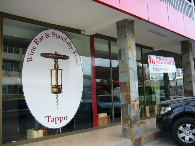 Tappo Wine Bar