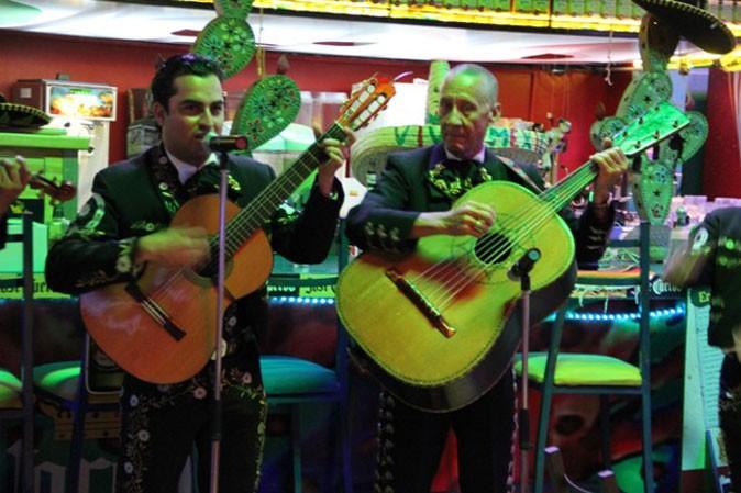 Orale Tacos Panama
